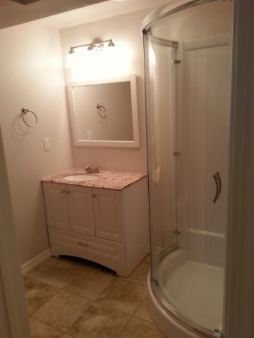 Bathroom Remodel Regal Custom Builders